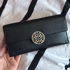 Coach wallet!